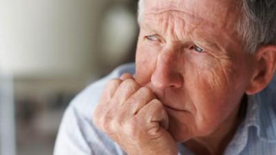 Regret elderly