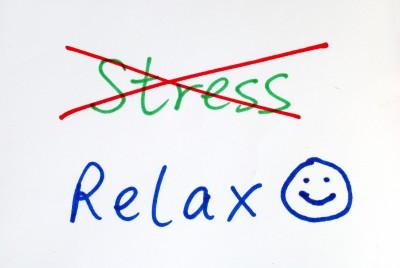 رویدادهای استرس زای زندگی به ترتیب میزان استرس زایی