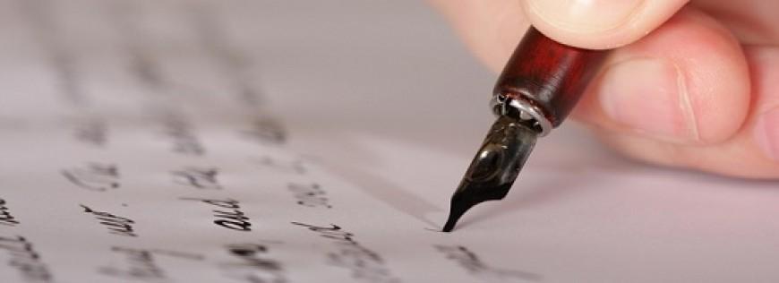 بنویس، بخوان، بسوزان